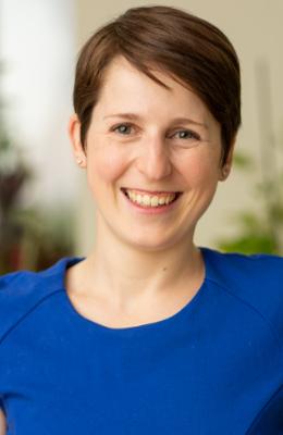 Geneviève Fily-Paré  Diplômée de la maitrise en orthophonie à l'université Laval